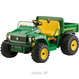 Детский электромобиль, веломобиль Peg-Perego John Deere Gator HPX