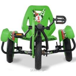 Детский электромобиль, веломобиль BergToys Street-X