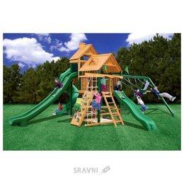 Игровой комплекс для детей Playnation Горец 2