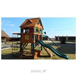 Игровой комплекс для детей Playnation Солнечный луч