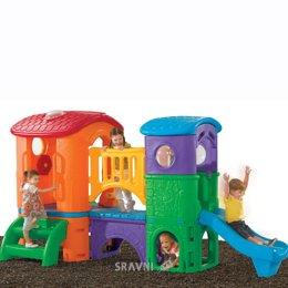 Игровой комплекс для детей STEP2 Игровой комплекс Корабль (802300)