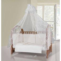 Детскую постель Esspero Giraffa (3 предмета)