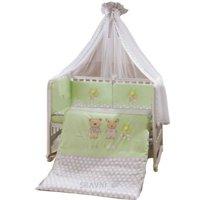 Детскую постель Perina Комплект в кроватку Венеция (7 предметов)