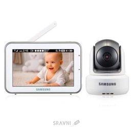 Радионяню, видеоняню Samsung SEW-3043WP