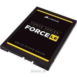 Жесткий диск, SSD-Накопитель Corsair CSSD-F240GBLEB