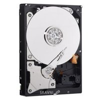 Жесткий диск (HDD) Western Digital WD20EZRZ