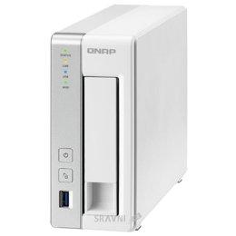Жесткий диск, SSD-Накопитель QNAP TS-131