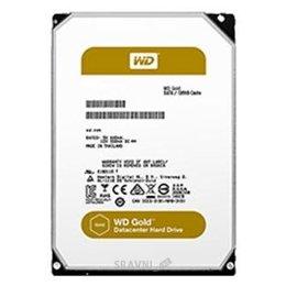Жесткий диск, SSD-Накопитель Western Digital WD4002FYYZ