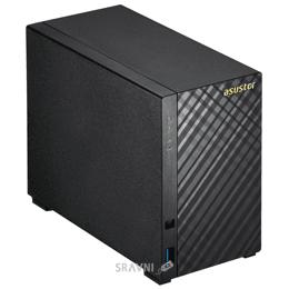 Жесткий диск, SSD-Накопитель ASUSTOR AS-1002T