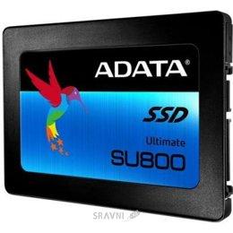 Жесткий диск, SSD-Накопитель A-Data Ultimate SU800 128GB (ASU800SS-128GT-C)