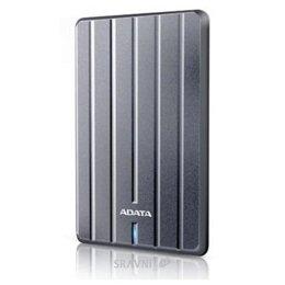 Жесткий диск, SSD-Накопитель A-Data DashDrive Choice HC660 1TB (AHC660-1TU3-CGY)