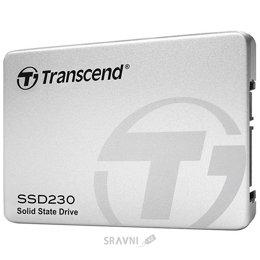 Жесткий диск, SSD-Накопитель Transcend SSD230S 512GB (TS512GSSD230S)