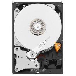 Жесткий диск, SSD-Накопитель Western Digital Purple 4TB (WD40PURZ)