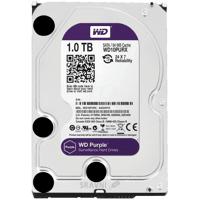 Жесткий диск (HDD) Western Digital Purple 1TB (WD10PURZ)