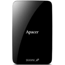 Жесткий диск, SSD-Накопитель Apacer AC233 4TB (AP4TBAC233B-S)