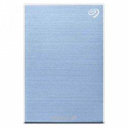 Жесткий диск, SSD-Накопитель Seagate Backup Plus Slim 2.5 2TB USB 3.0 Light Blue (STHN2000402)