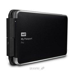 Жесткий диск, SSD-Накопитель Western Digital WDBRMP0020DBK