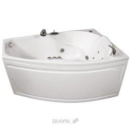 Ванну Triton ЛАЙМА