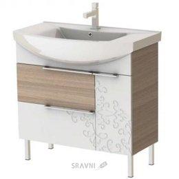 Мебель для ванных комнат Ювента София Нова Сн-85