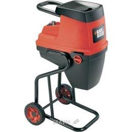 Измельчитель садовый Black&Decker GS2400