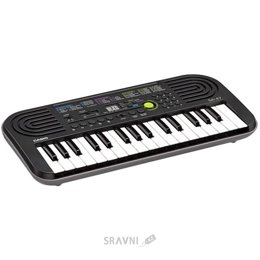 Синтезатор, цифровые пианино Casio SA-47