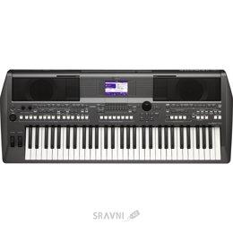 Синтезатор, цифровые пианино Yamaha PSR-S670