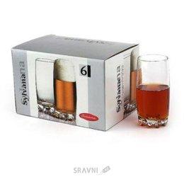Бокал, стакан, фужер, рюмку Pasabahce Sylvana 42413