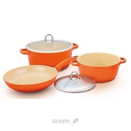 Набор посуды Lamart K202428