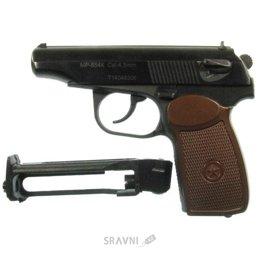 Пневматический пистолет Ижмех МР-654К-28