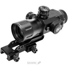 Оптический прицел Leapers 4x32 Prism T4 CQB (SCP-T4IETDQ)