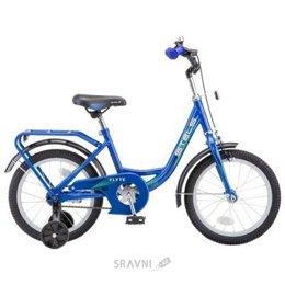 Велосипед STELS Flyte 16 (2018)