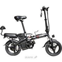 Велосипед iconBIT E-BIKE K202