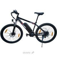 Велосипед iconBIT E-BIKE K8