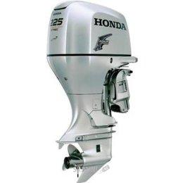 Лодочный мотор HONDA BF225 XU