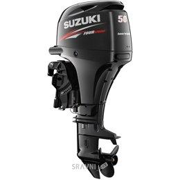 Лодочный мотор Suzuki DF 50 ATL
