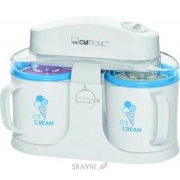 Йогуртницу, мороженицу Clatronic ICM 3650