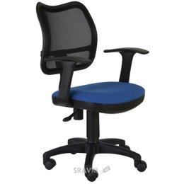 Кресло офисное, компьютерное Бюрократ CH-797AXSN