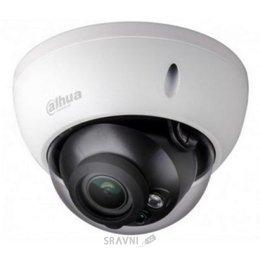 Камеру видеонаблюдения Dahua DH-HAC-HDBW1200RP-VF