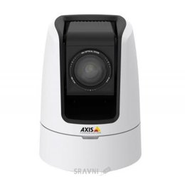 Камеру видеонаблюдения Axis V5915
