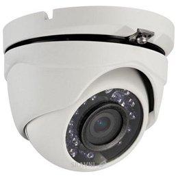 Камеру видеонаблюдения HikVision DS-2CE56C2T-IRM