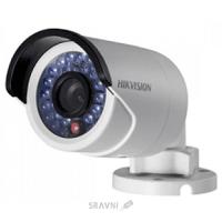Камеру видеонаблюдения HikVision DS-2CD2032-I