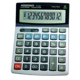 Калькулятор Assistant AC-2321