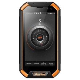 Мобильный телефон, смартфон Runbo F1