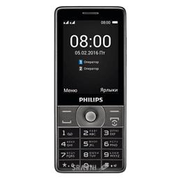 Мобильный телефон, смартфон Philips Xenium E570