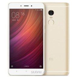 Мобильный телефон, смартфон Xiaomi Redmi Note 4 3/32Gb