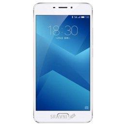 Мобильный телефон, смартфон Meizu M5 Note 3/16GB