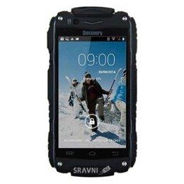 Мобильный телефон, смартфон Discovery V8 Plus