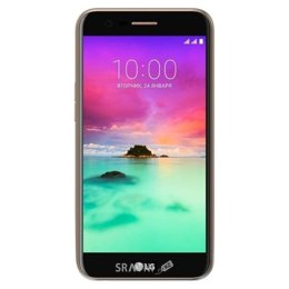 Мобильный телефон, смартфон LG K10 (2017) M250