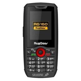 Мобильный телефон, смартфон RugGear RG160
