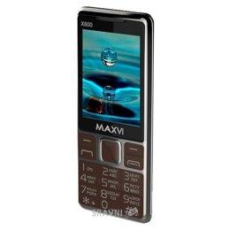 Мобильный телефон, смартфон MAXVI X600